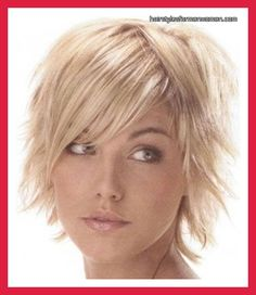 Short Choppy Layers Hairstyles Layered Hairstyle