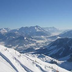 Soll and Ski Welt, Austria Ski Resort Reviews