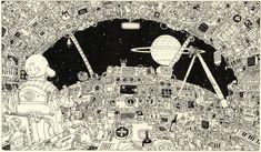 nave espacial - Google Search