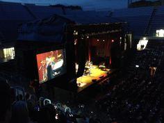 Aznavour concert rome