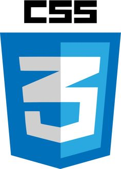 CSS3 Logo - CSS Frameworks use their Own logo