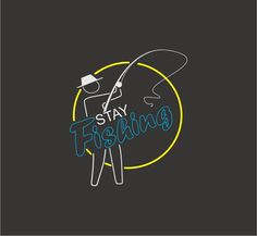 stay fishing project #fishing #stayfishing