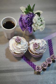 #gununkahvesi from me, cupcake workshop, cupcake, black coffee
