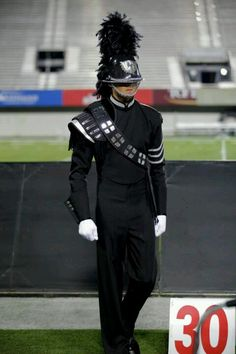 Phantom Regiment- DM uniforms.