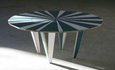 Martino Gamper Table