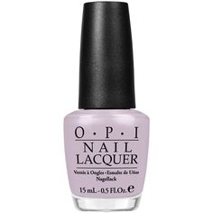 Opi Care To Dance ($23) ❤ liked on Polyvore