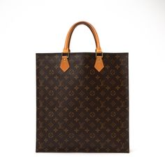 bd9b85e2ebaa LXRandCo guarantees this is an authentic vintage Louis Vuitton Bag tote.