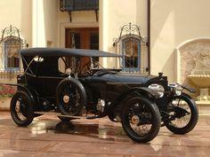 Mercedes - 1913