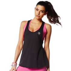 Be Loud Loose Racerback   New collection! Save 10% on Zumba® wear on zumba.com. Click to shop with 10% discount http://www.zumba.com/en-US/store