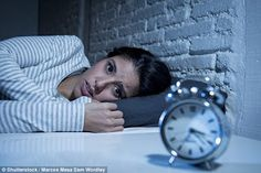 Há risco para a saúde dormir menos de seis horas