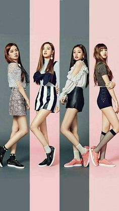 BlackPink Wallpaper The word K-pop has become synonymous with the letters B, T and S. But there is another record-breaking K-pop band that attracts the attention of the global audience with their music. Founded in 2016 and composed of Continue Reading → Kim Jennie, Kpop Girl Groups, Korean Girl Groups, Kpop Girls, Blank Pink, Blackpink Poster, Mode Kpop, Lisa Blackpink Wallpaper, Blackpink Video