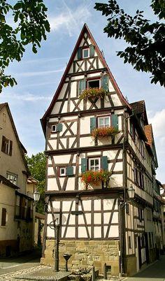Schorndorf, Germany (by kweinland)