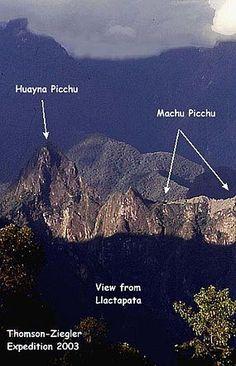 Machu Picchu from Llactapata.jpg