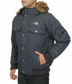 70ced879f5 The North Face Men s Gotham Jacket - Down Insulated