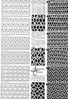 c patterns
