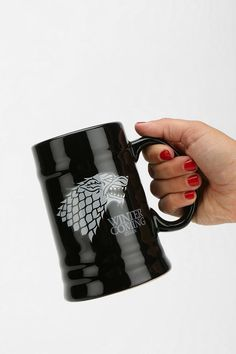 Game Of Thrones Stein: Winter is Coming...