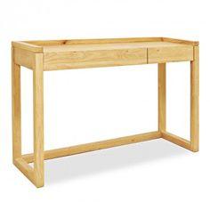 Ethnicraft Oak Desk | ABC (NYC) | $1100