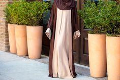 Nusreen Abaya