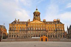 Visit Royal Palace of Amsterdam, Netherlands - TripBucket
