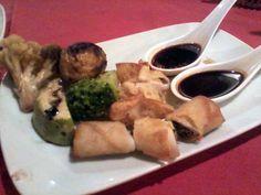 TAO Cozinha Oriental e Contemporânea