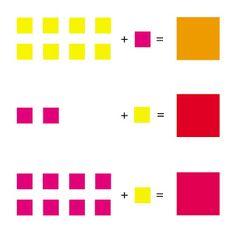1000 images about combinaciones de colores on pinterest for Mezclar colores de pintura