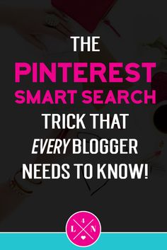 Great Pinterest hack for coming up with blog content ideas that speak directly to your readers!