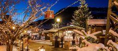 Sport invernali e bianco Natale: magiche suggestioni in Val Gardena -