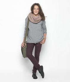 Collection TWEEN Automne-Hiver 2014 Nicoli http://www.nicoli.fr/boutique/tween/fille/looks