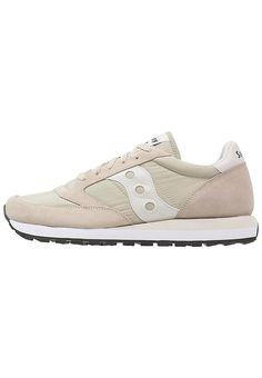 Saucony JAZZ ORIGINAL - Sneakers basse - light tan a € 84,00 (26/12/16) Ordina senza spese di spedizione su Zalando.it