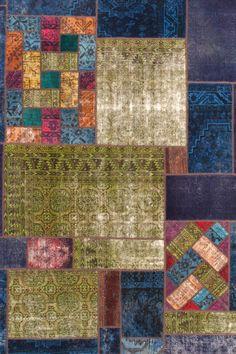 78d2b6c6c58e65 39 fantastische afbeeldingen over Vloerkleden - Modern rugs ...