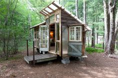 Tiny Home on Farm Upstate Catskills