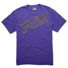 Koszulka męska FOX  http://cool-clothes.pl