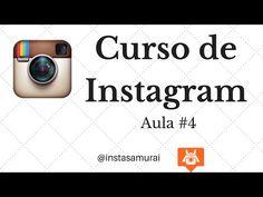 Curso de Instagram - Aula 4 -  Instagram para Marketing Pessoal e Instag...   ---   https://www.instagram.com/pedrosabinoda/
