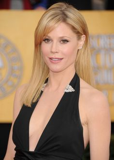 Julie Bowen For more visit: www.charmingdamsels.tk