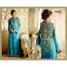 Heer Designer Salwar Suit ( Code - 5711 )