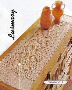 42 (475x594, 408Kb) Filet Crochet, Crochet Shawl, Crochet Table Runner, Crochet Tablecloth, Crochet Potholders, Crochet Doilies, Blend Tool, Peacock Pattern, Ring Pillow Wedding