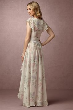 Multi Midsummer Robe | BHLDN