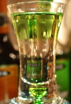 Carmel Apple Shot Make it:  1/2 oz butterscotch schnapps  1/2 oz sour apple pucker  pour into a shot glass and bottoms up