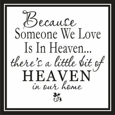Love this - in memory of my parents. - Click image to find more My Life Pinterest pins