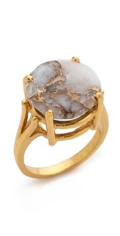 Heather Hawkins Angel Ring | SHOPBOP