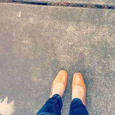 favortie vintage shoes ++ chelsea . frolic blog