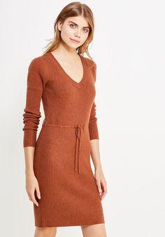 Платье Vila купить за 5 999 руб VI004EWWDN44 в интернет-магазине Lamoda.ru