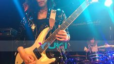"""Yuki: D_Drive Xperia theme song """"Voices"""" live version    January 14 2018 live video of D_Drive performed at Kanagawa Atsugi Thunder Snake. It is a D_Drive live arrangement version of """"Voices"""" which is the TV commercial song of Xperia. This picture is actually taken with Xikia's Xperia fixed at the microphone stand and taken. I took it with an in camera. D_Drive performed """"Voices"""" which is TV commercial music of SONY's smartphone Xperia on January 14 2018.  Xperia theme song """"Voices"""" D_Drive…"""