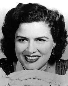 Patsy Cline is one of the greatest singers ever. I love old country, country when it had soul and feeling. Shania Twain wants to be Patsy Cline!