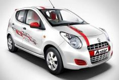 Find the complete list of all brands of Maruti Suzuki Cars in india 2013 online....