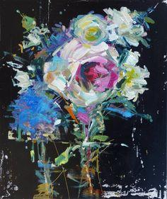 "Saatchi Art Artist carmelo blandino; Painting, ""OpusI"" #art"