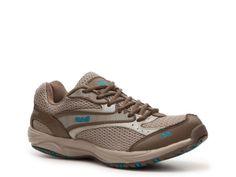 Ryka Womens Dash Walking Shoe