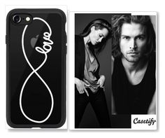 """""""Casetify 6"""" by s-o-polyvore ❤ liked on Polyvore featuring Casetify and Merrell"""