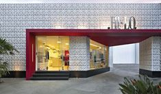 David Guerra Arquitetura e Interiores  Loja, Belo Horizonte