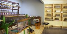 Burel Shop Interior